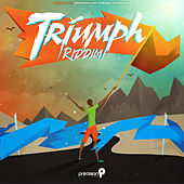 Triumph Riddim (Trinidad and Tobago Carnival Soca 2015) by Various Artists