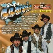 Las de Joan Sebastian… Con Sabor a Country by Grupo Lluvia