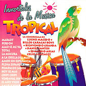 Inmortales de la Música Tropical by Various Artists