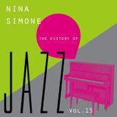 The History of Jazz Vol. 15 by Nina Simone
