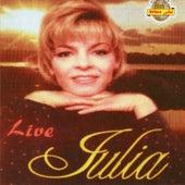 Live by Julia