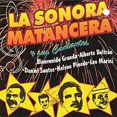 La Sonora Matancera y Sus Cantantes by Various Artists
