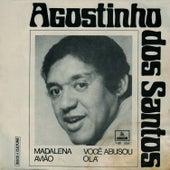 Agostinho Dos Santos - Ep by Agostinho dos Santos