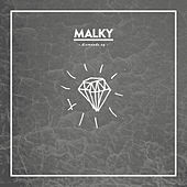Diamonds - EP by Malky