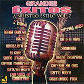 Grandes Éxitos a Nuestro Estilo, Vol. 7 by Various Artists