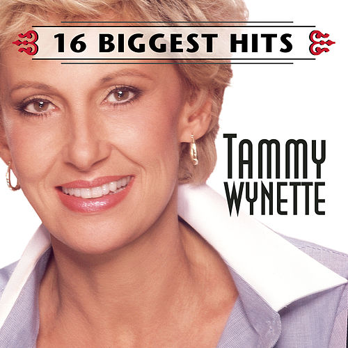 16 Biggest Hits by Tammy Wynette