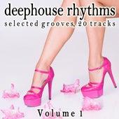 Deephouse Rhythms, Vol. 1 by Various Artists