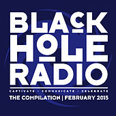 Black Hole Radio February 2015 by Various Artists