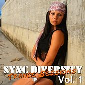 Sync Diversity Trance Sessions, Vol. 1 by Various Artists