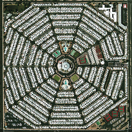 The Ground Walks, with Time in a Box by Modest Mouse
