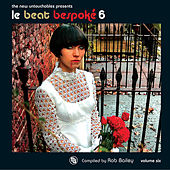Le Beat Bespoke Vol. 6 by Various Artists