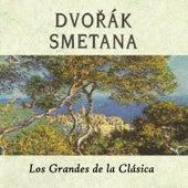 Dvořák Smetana, Los Grandes de la Clásica by Orquesta Lírica de Barcelona