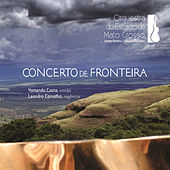 Concerto de Fronteira by Various Artists