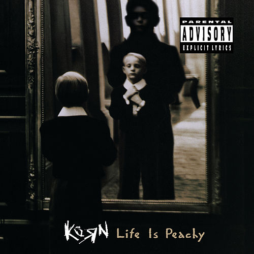 Life Is Peachy von Korn