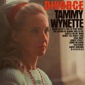 D-I-V-O-R-C-E by Tammy Wynette