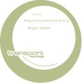 Night Affair by Franky Boissy