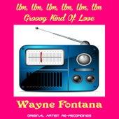 Um Um Um by Wayne Fontana
