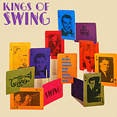 Kings of Swing by Various Artists
