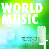 World Music Vol. 4 by Miriam Makeba