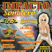 Impacto Sonidero by Various Artists