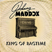 King of Ragtime by Johnny Maddox