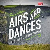 Airs & Dances by Various Artists
