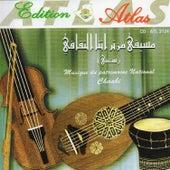 Musique du patrimoine national Chaabi by Hachemi Guerouabi