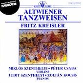Altwiener Tanzweisen by Various Artists