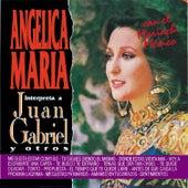 Angelica Maria Interpreta a Juan Gabriel y Otros Con el Mariachi Mexico by Mariachi Mexico