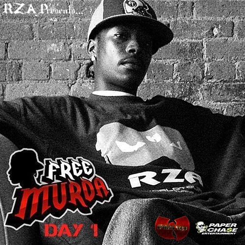 Day 1 - Single by Free Murda
