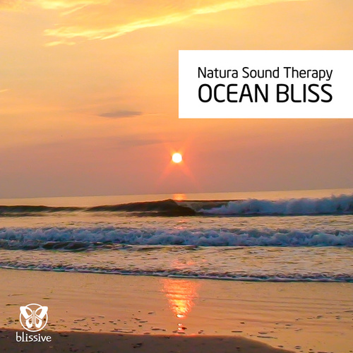 Ocean Bliss (Meditate, Relax, Sleep, And Heal with Ocean Waves) by Natura Sound Therapy