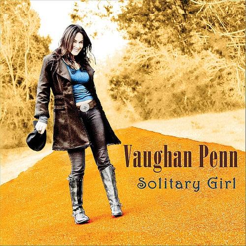 Solitary Girl by Vaughan Penn