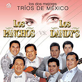 Los Dos Mejores Tríos de México by Various Artists