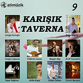 Karışık Taverna Vol. 9 by Various Artists