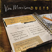 Some Peace Of Mind by Van Morrison