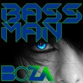 Bass Man by Boza
