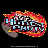 Dance Dance Revolution HOTTEST PARTY (Original Game Soundtracks) by Various Artists