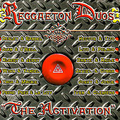 The Activation - Reggaeton Duos by Various Artists