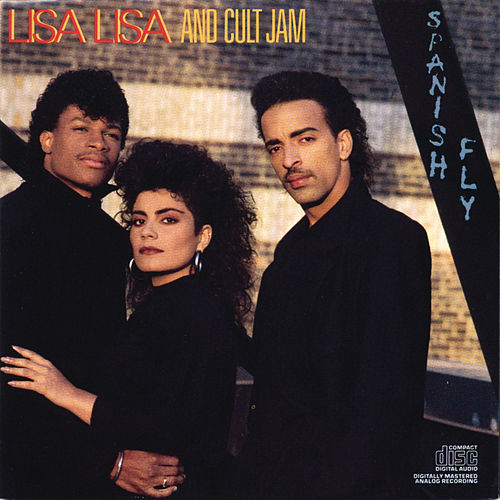 Spanish Fly by Lisa Lisa and Cult Jam