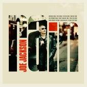 Invisible Man by Joe Jackson