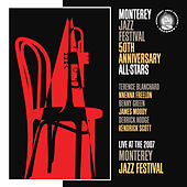 Monterey Jazz Festival 50th Anniversary All-Stars: Live 2007 by Benny Green