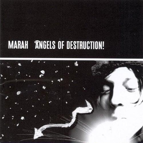 Angels of Destruction! by Marah