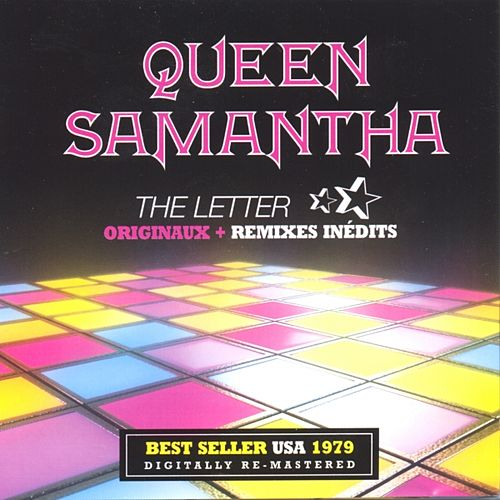 The Letter by Queen Samantha