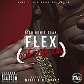 Flex (Ooh, Ooh, Ooh) - Single by Rich Homie Quan