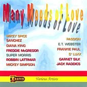 Many Moods Of Love - Vol.1 by Various Artists