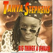 Big Things A Gwaan by Tanya Stephens