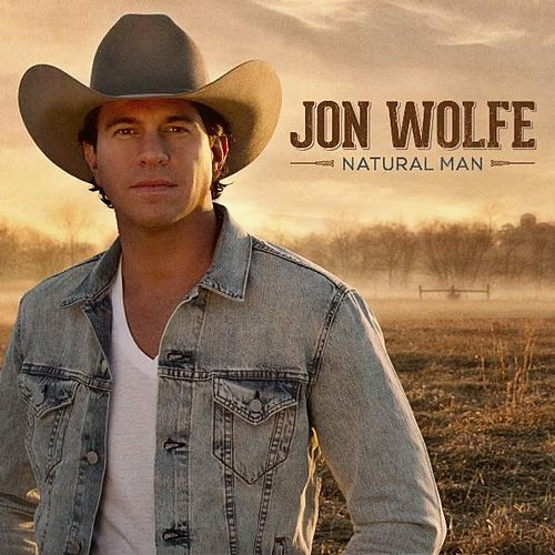 Natural Man by Jon Wolfe