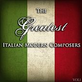 The Greatest Italian Modern Composers by Various Artists
