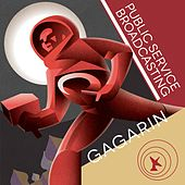 Gagarin by Public Service Broadcasting