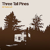 All That's Left by Three Tall Pines